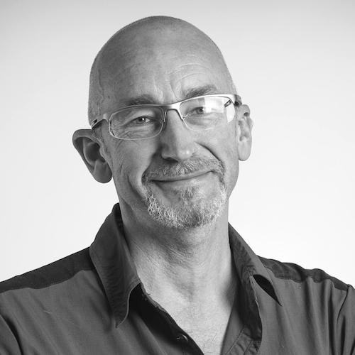 David Hodgson